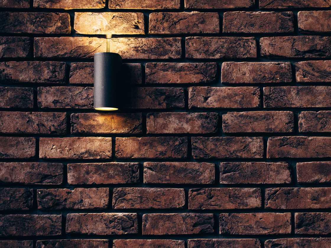 3 punten om aan te denken bij het aanbrengen van verlichting