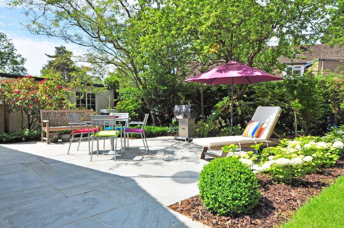 Praktische inrichting van je tuin