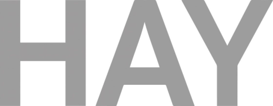 Hay Kussens logo