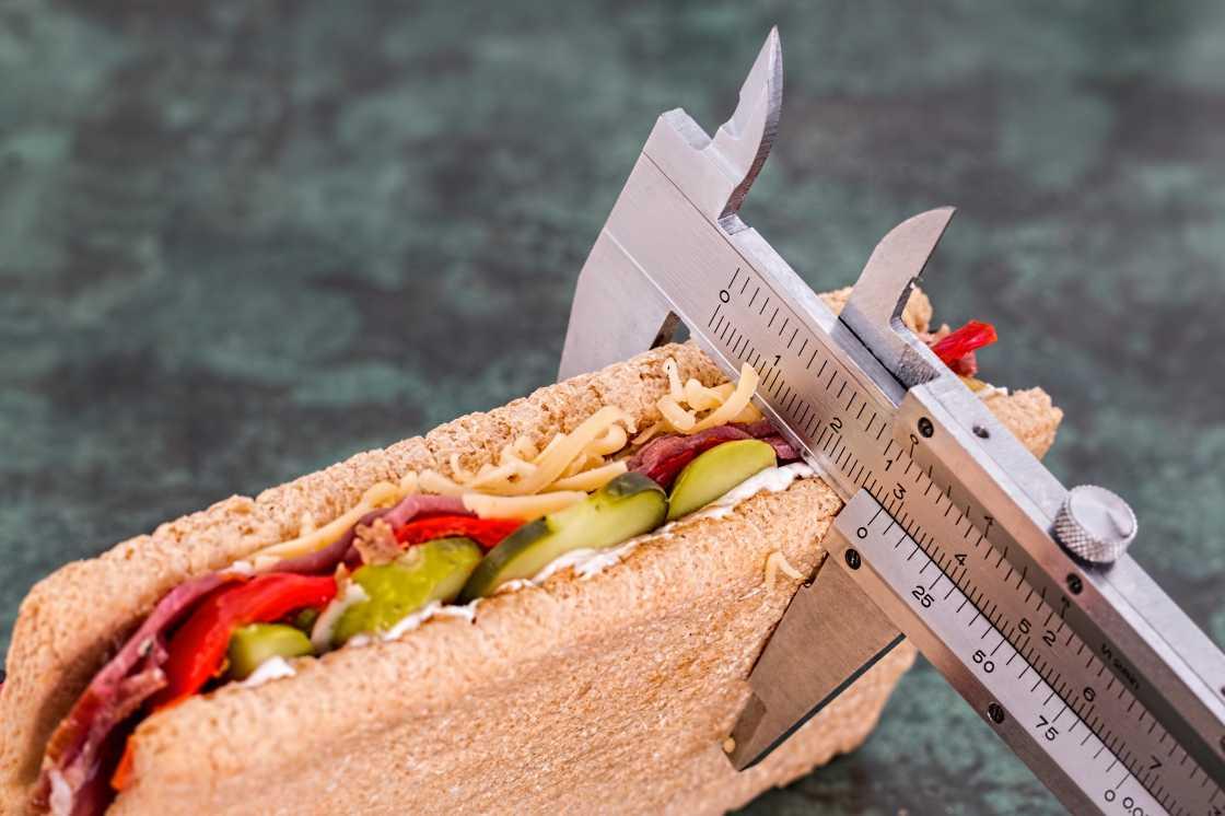 Niet alle koolhydraten zijn slecht