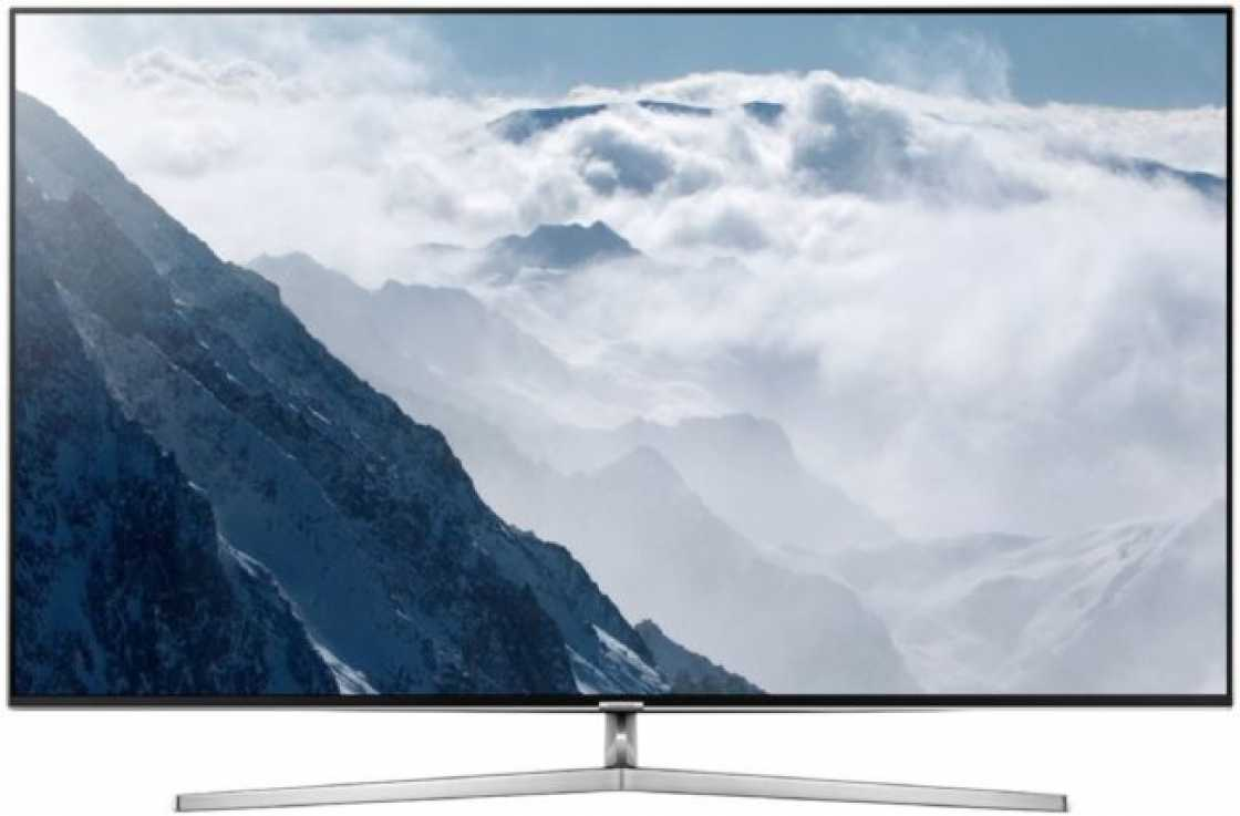 Samsung 55 inch Ultra HD TV UE55KS8000