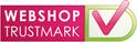 Logo van Webshopkeurmerk Waarborg
