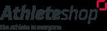Logo van Athleteshop.nl