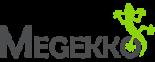 Logo van Megekko