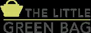 Logo van The Little Green Bag