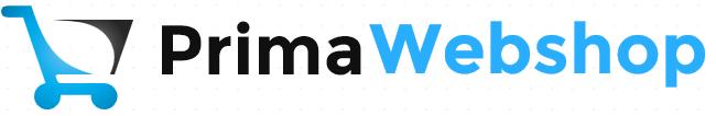 Primawebshop.nl logo