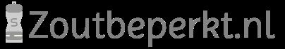 Zoutbeperkt.nl logo
